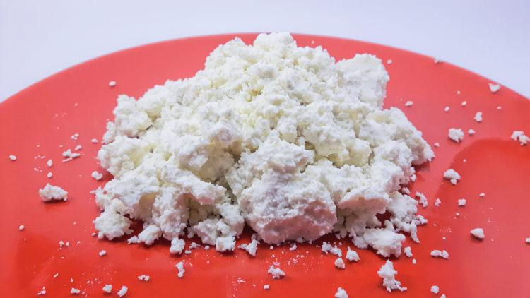 przepis na ser maślankowy