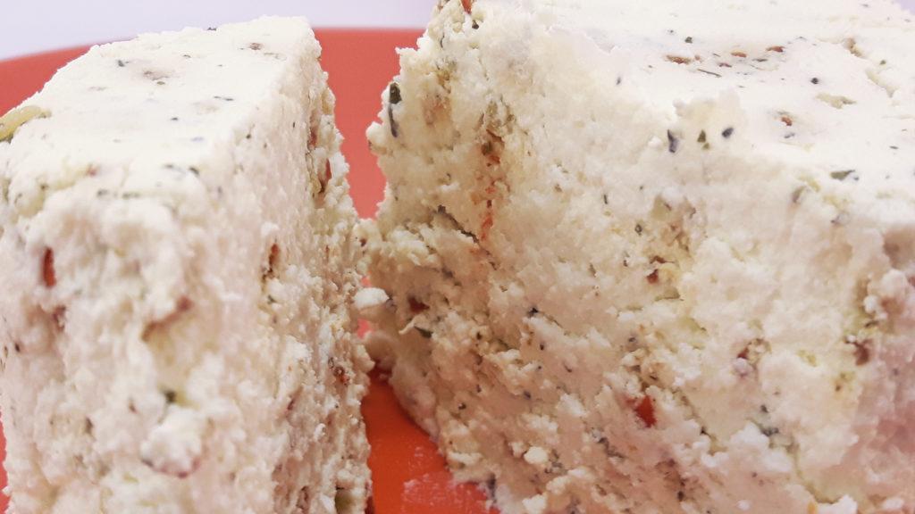 przepis na ser cytrynowy