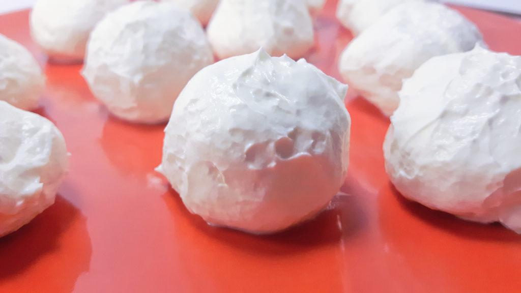 przepis na labneh ser jogurtowy w marynacie