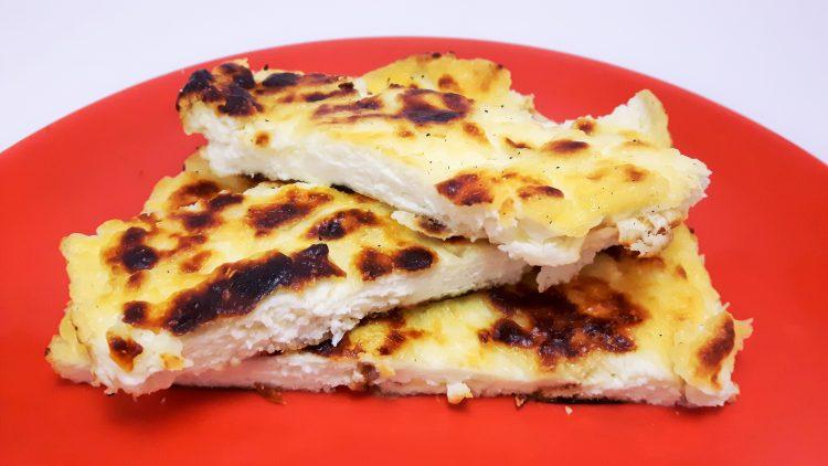 przepis na fiński ser pieczony