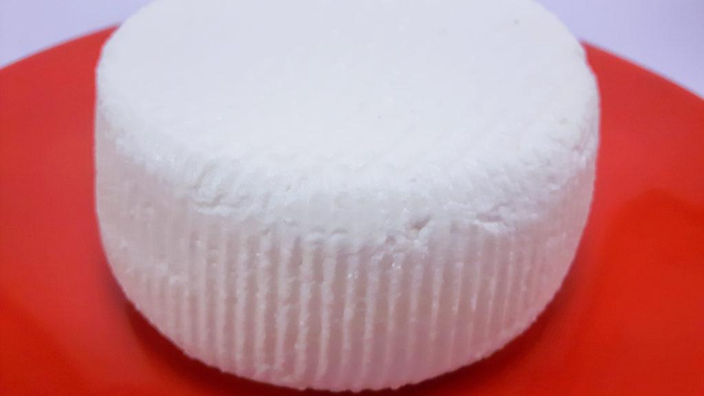 przepis na ser koryciński