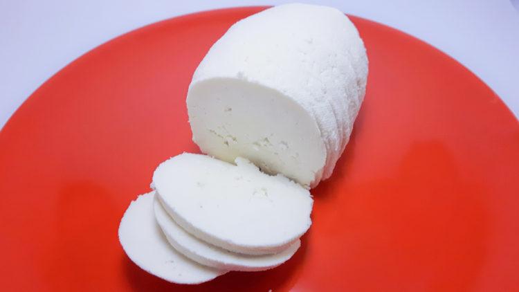 przepis na ser queso blanco