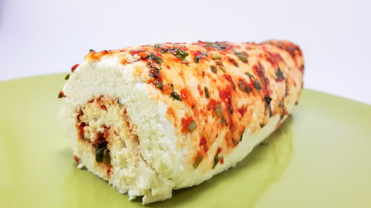 przepis na ser