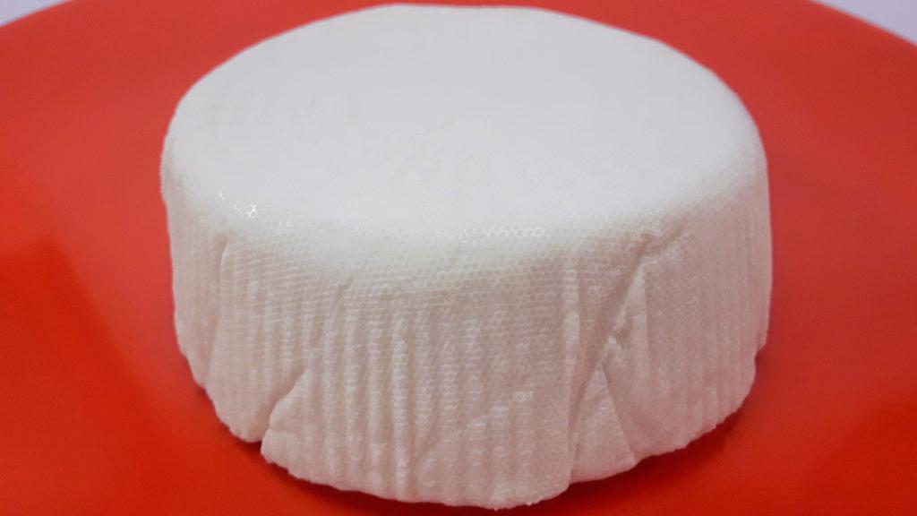 przepis na ser queso fresco