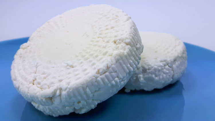 przepis na ser gruziński
