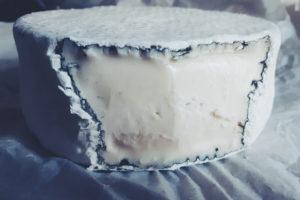 przepis na ser camembert