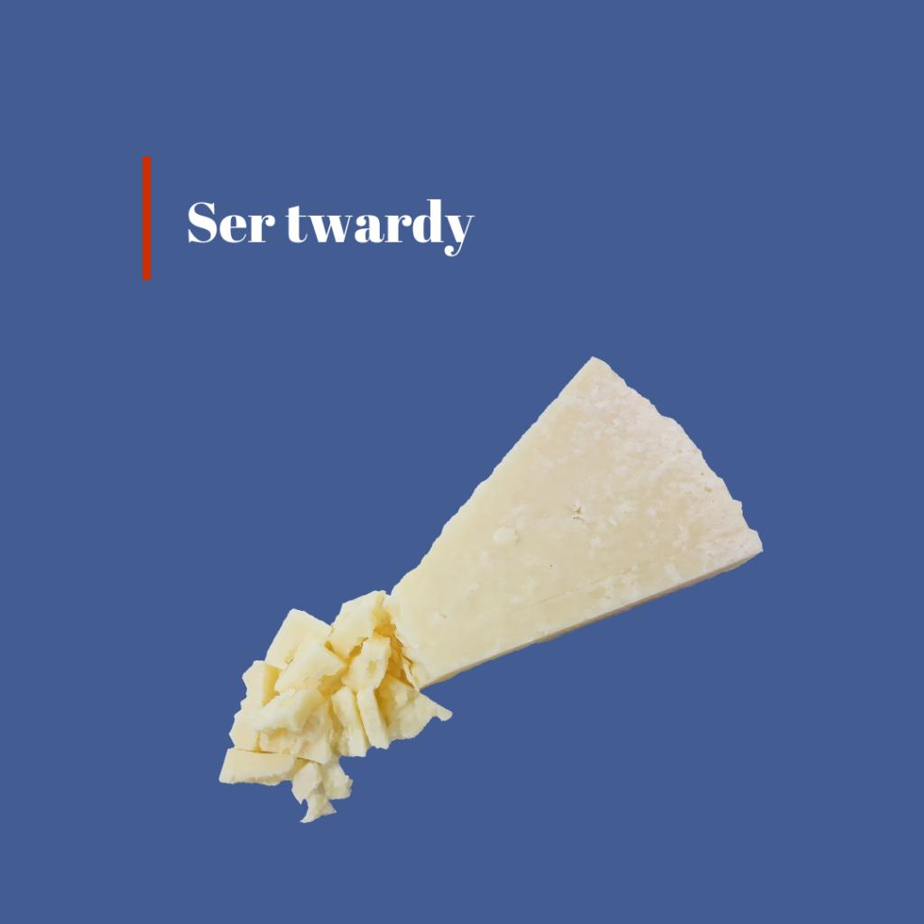 Jak podawać sery z twarde jak kroić ser