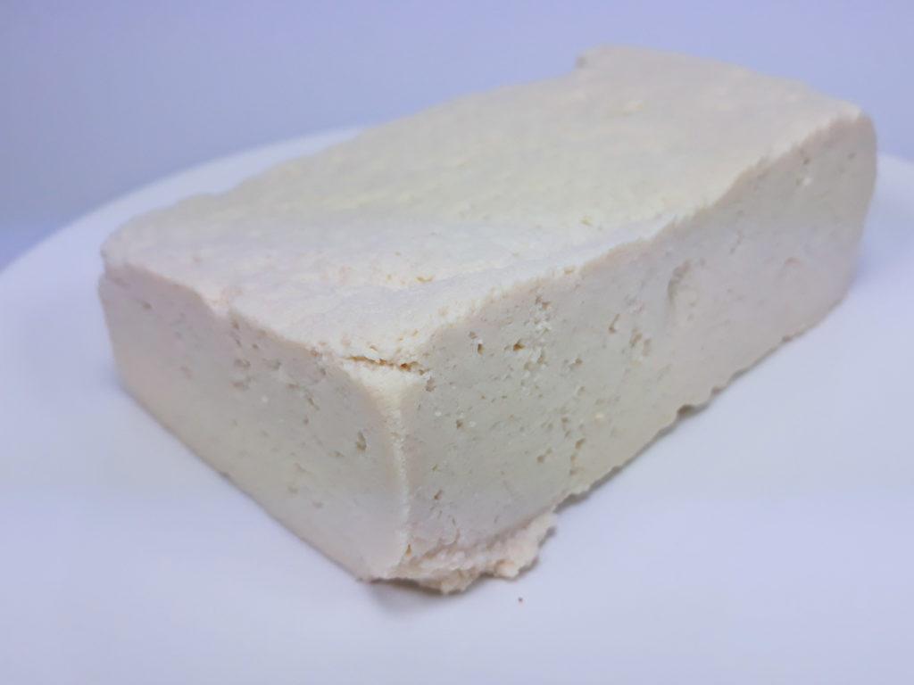 przepis na domowy ser tofu