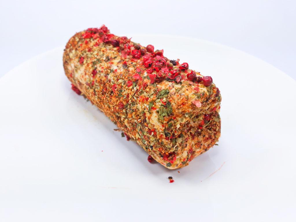 przepis na wegański ser migdałowy