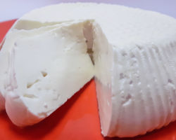 przsepis na ser koryciński