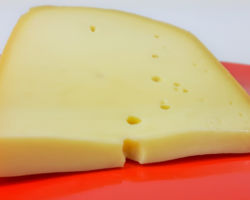 domowy ser gouda